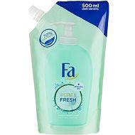 FA Hygiene & Fresh Coconut Water Scent 500 ml - Folyékony szappan
