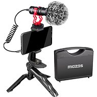 MOZOS MKIT-600PRO - Mikrofon