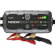 NOCO GENIUS BOOST SPORT GB20 - Indítássegítő