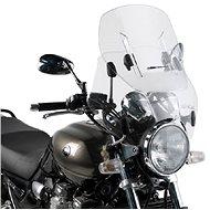 KAPPA univerzális plexi pajzs + KD45 szerelőkészlet - Motorkerékpár plexi-szélvédő