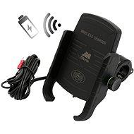 M-STYLE EW Vezeték nélküli telefon tartó - Telefontartó