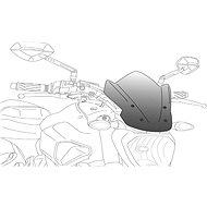 PUIG NEW. GEN SPORT sötét füstszínű, SUZUKI GSR 600 (A) (2006-2011) modellekhez - Motorkerékpár plexi-szélvédő
