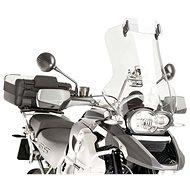 A PUIG motorkerékpár plexi üvegből állítható rögzítés átlátszó csavarokkal a YAMAHA Tenere 700-hoz