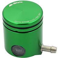 M-Style fékfolyadék tartály 203 - Szín: Zöld - Fékfolyadék tartály