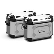 KAPPA Aluminium Side Cases KFR37APACK2