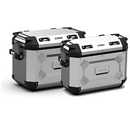 KAPPA Aluminium Side Cases KFR4837APACK2