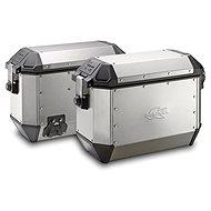 KAPPA Aluminium Side Cases KMS36APACK2