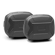KAPPA Side Plastic Cases KVC35NPACK2