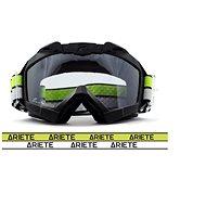 ARIETE ADRENALINE PRIMIS PLUS fekete terepmotoros szemüveg - Szemüveg
