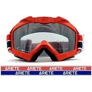 ARIETE ADRENALINE PRIMIS PLUS piros terepmotoros szemüveg - Szemüveg
