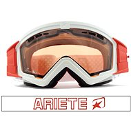 ARIETE MUDMAX ENDURO fehér terepjáró motoszemüveg - Szemüveg