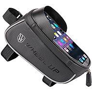 Az M-Style D3 vízálló telefontartó kerékpárra - Telefontartó