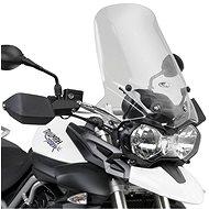 KAPPA plexi-szélvédő TRIUMPH Tiger 800 / XC / XR (11-17) motorokhoz