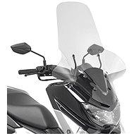 KAPPA szerelőkészlet a 2123DTK YAMAHA N-MAX 125 (15-18) szélvédőhöz - Plexi rögzítő szett