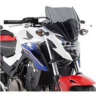 KAPPA plexi-szélvédő HONDA CB 500 F (16-18) motorokhoz - Motorkerékpár plexi-szélvédő
