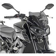 KAPPA plexi-szélvédő YAMAHA MT-09 (17-18) motorokhoz - Motorkerékpár plexi-szélvédő