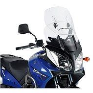 KAPPA plexi-szélvédő SUZUKI DL 650 V-STROM (04-11) modellekhez - Motorkerékpár plexi-szélvédő
