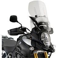KAPPA plexi-szélvédő SUZUKI DL 1000 V-Strom (14-18) motorokhoz