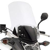 KAPPA plexi-szélvédő HONDA NC 700 X (12-13) / NC 750X (14-15) modellekhez - Motorkerékpár plexi-szélvédő
