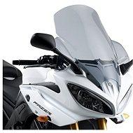 KAPPA plexi-szélvédő YAMAHA FZ8 / Fazer 800 (10-15) motorokhoz