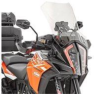 KAPPA plexi-szélvédő KTM 1290 Super Adventure S (17-18) modellekhez - Motorkerékpár plexi-szélvédő