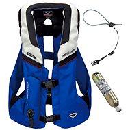 Hit-Air MLV LIMITED EDITION felfújható mellény - kék-fehér - Airbag mellény