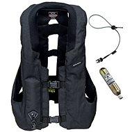 Hit-Air MLV felfújható biztonsági mellény - fekete lumidex - Airbag mellény