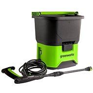Greenworks GDC40 40V - Magasnyomású mosó