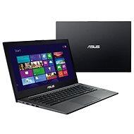 ASUS ASUSPRO ADVANCED BU401LA-FA221D - Szürke - Laptop