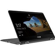 ASUS VivoBook Flip 14 TP401NA-BZ061T Szürke - Tablet PC