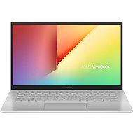 Asus VivoBook X420FA-BV021T Ezüst - Laptop