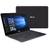 ASUS VivoBook X556UQ-DM730D Sötétbarna - Laptop