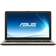 ASUS VivoBook 15 X540NA-GQ129, Fekete - Laptop
