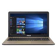 ASUS VivoBook 15 X540NA-GQ129T Fekete - Laptop