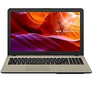 ASUS VivoBook 15 X540NA-GQ249C, fekete - Laptop