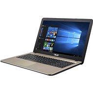 ASUS VivoBook 15 X540MA-GQ158T csokoládébarna - Laptop