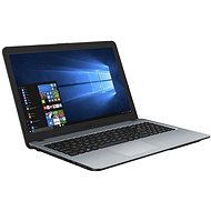 ASUS VivoBook 15 X540MA-GQ174T, Ezüst - Laptop