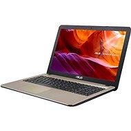 ASUS VivoBook 15 X540LA-XX985 Csokoládé Fekete - Laptop