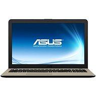 ASUS VivoBook 15 X540LA-DM1310, Fekete - Laptop