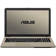 ASUS VivoBook 15 X540UB-GQ331 csokoládébarna - Laptop