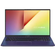 ASUS VivoBook X512DA-BQ1597 Kék - Laptop