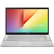 ASUS VivoBook S433FL-AM257 Fehér - Laptop
