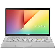 ASUS VivoBook S533EA-BN117 Zöld - Laptop