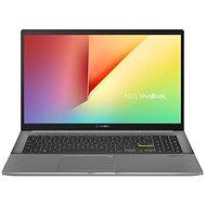 ASUS VivoBook S533EA-BN131 fekete - Laptop
