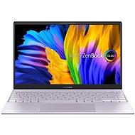 ASUS ZenBook UX325EA-EG024T lila - Laptop