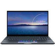 ASUS ZenBook Pro UX535LH-BN102T szürke - Laptop