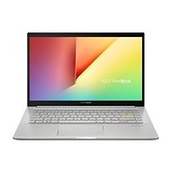 ASUS VivoBook S413EA-EB402 Ezüst - Laptop