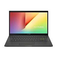 ASUS VivoBook S413EA-EB397T Fekete - Laptop