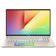 ASUS VivoBook S532EQ-BQ014T Zöld - Laptop