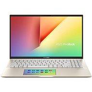 ASUS VivoBook S532EQ-BQ004T Zöld - Laptop